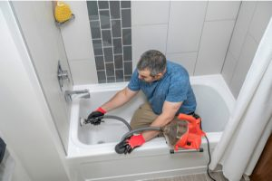 Drain Cleaning in Grand Forks, ND